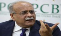 'We will sign for new ICC events only if India play us'