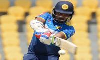 SL eases ban on Gunathilaka ahead of Pakistan tour