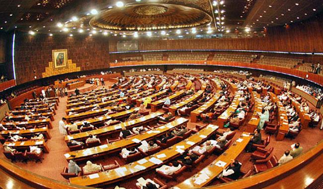 Senate committee stresses privatisation of state-run entities