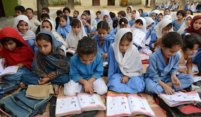 Sindh to spend Rs6bn on 4,000 schools