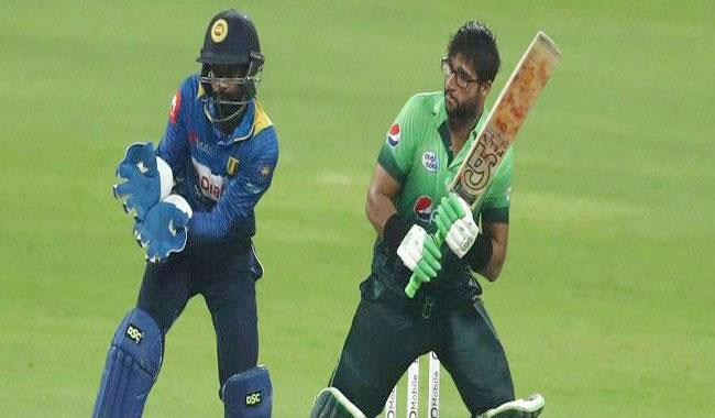 Imam's debut ton helps Pakistan clinch series