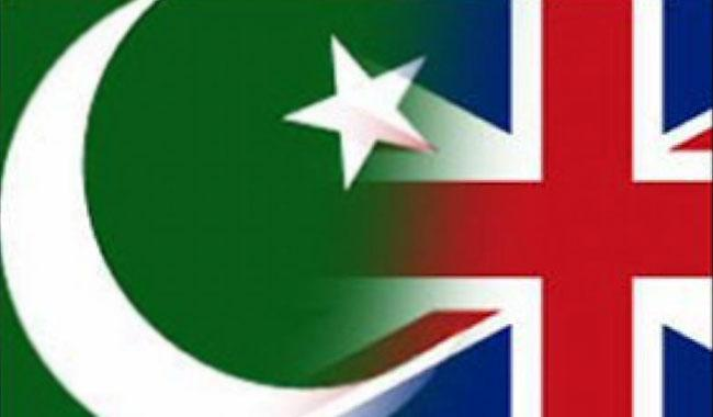 Nawaz to deliver lecture on UK-Pak relations in British parliament