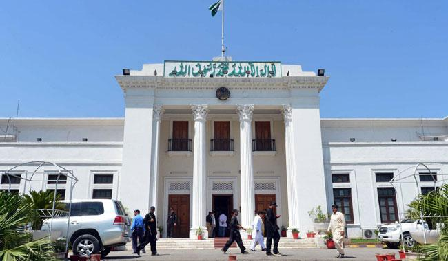KP Assembly defers bill on narcotics