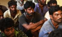 Another 25 Indian fishermen arrested
