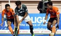 Malaysia beat Pakistan 3-2 in Asia Cup after tough fight