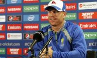 Warner brings out the old 'Bull' to ignite the Ashes