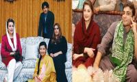 Dilemma of family politics