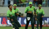 Pakistan look to extend winning streak