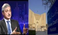 Tareen disqualification case: Criterion of MPs' dishonesty to be determined, says CJP