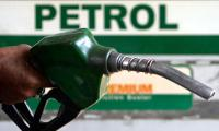 'Petrol supply to Punjab stopped over tax issue'