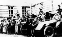 Russia confronts its past in teaching of 1917 revolution
