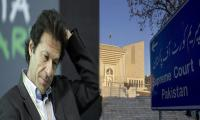 Imran's documents have certain discrepancies, says SC
