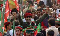 PTI vote-bank decreases in NA-4 despite victory