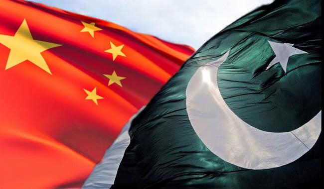 China stands by Pakistan through thick and thin