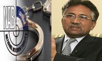 NAB under new chairman targets politicians, ignores Musharraf