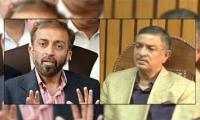 MQM-P to move ECP to de-seat Deputy Mayor Vohra