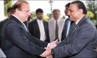 Will Zardari and Sharif reconcile?