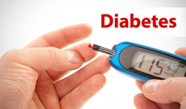 'Sindh in the lead with 30.2 per cent diabetes prevalence'
