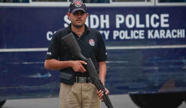 Police constable, informer held over teenage boy's death