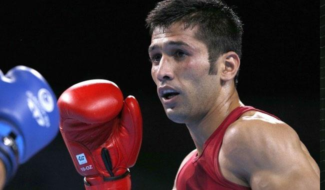 Waseem to be trained by Beibis Mendoza