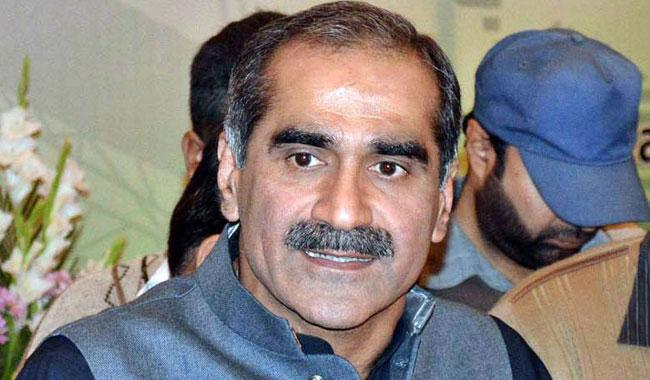 Those demanding early polls living in fool's paradise: Saad