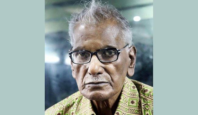 Senior journalist Habibur Rahman passes away