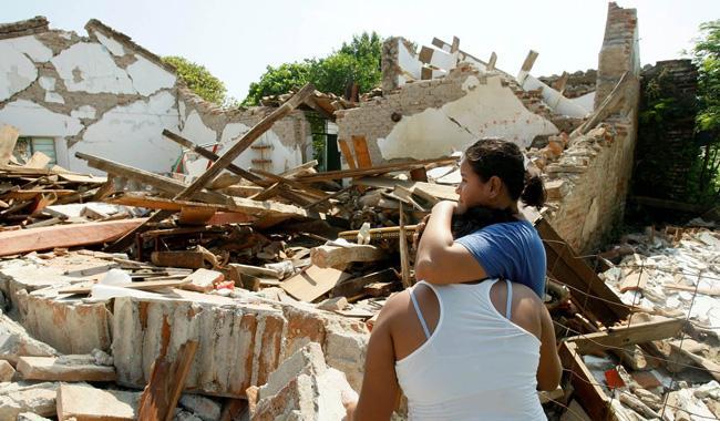Iran-Iraq earthquake toll reaches 452