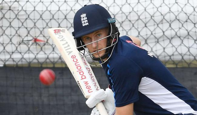 Root tells Australia to 'bring it on' for Ashes