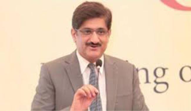 Centre delaying census results, delimitation matters, says Sindh CM