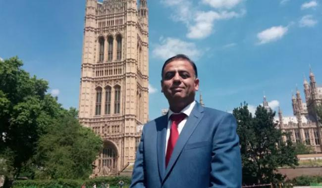 Mohammad Yasin MP: From driving taxi to British Parliament