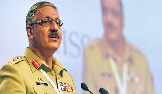 India has set aside Rs55 bn against CPEC: Gen Zubair