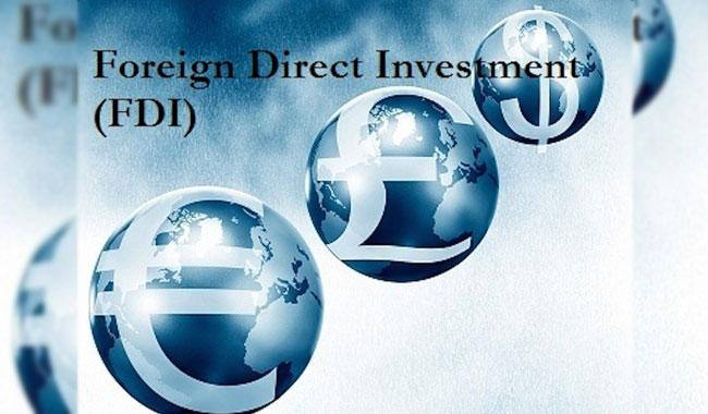 FDI rises 74.4 percent in July-October