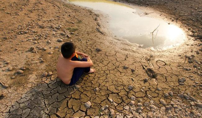 Pakistan takes measures to preempt crop damage on climate change