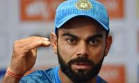 India want SL to make them 'uncomfortable': Kohli