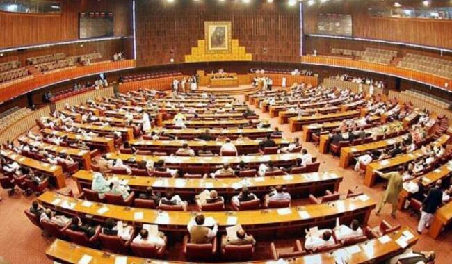 NA to hold session today over delimitation bill