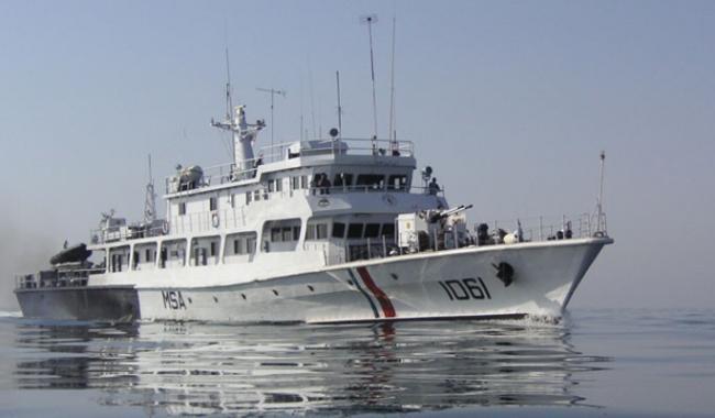 101 Indian fishermen held, 17 vessels seized since Nov 10