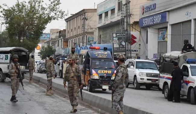 Five human smugglers arrested after 15 killings