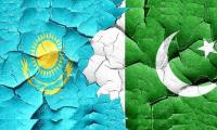 'Pakistan-Kazakhstan trade value holds immense potential'