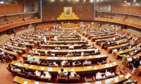 Parliamentarians show unity, end constitutional crisis