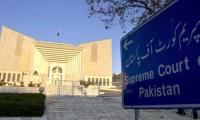Accused involved in several cases, including high treason, sitting abroad: SC