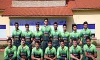 Taha takes Pakistan to U19 Asia Cup final