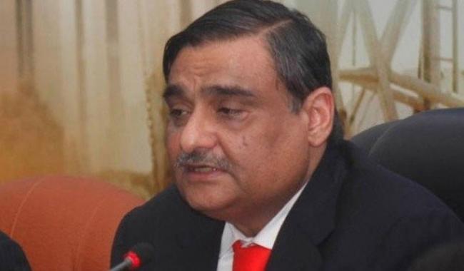 Bilawal appreciates services of Dr. Asim for PPP