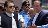 NAB wants names of Nawaz's sons on ECL