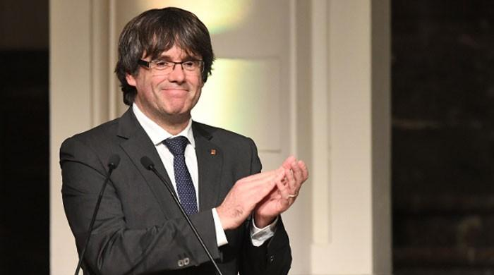 Belgian judge defers ruling on warrant for ex-Catalan leader