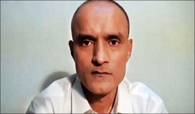 Kulbhushan Jadhav case: Pakistan receives Indian response, to consider it