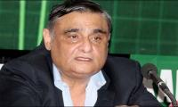 Has Dr Asim quit or been sacked?