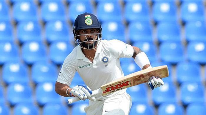 Virat asked me to imagine Kolkata Test as my debut match: Bhuvneshwar