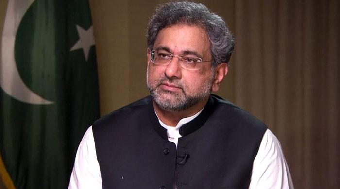 PM Abbasi inaugurates second LNG terminal at Port Qasim