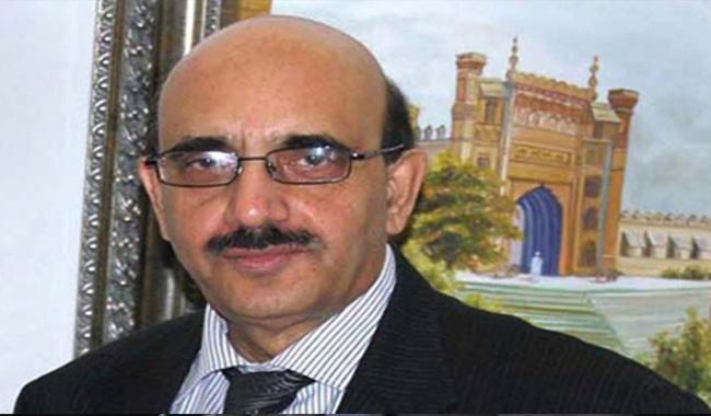 India using Hindutva groups to target Jammu Muslims, says AJK president