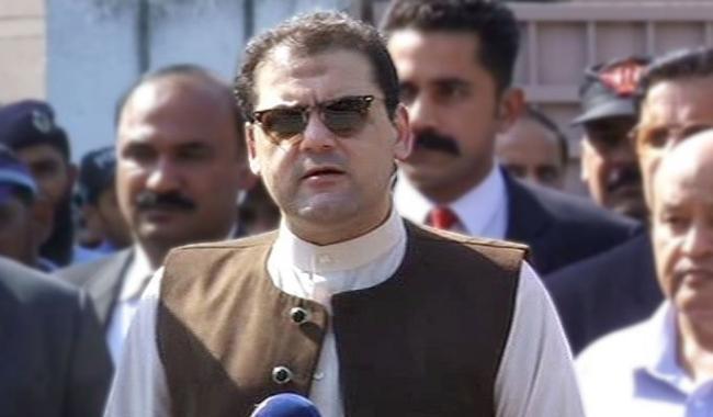 Hussain Nawaz's case: UK accepts NAB's request for legal assistance